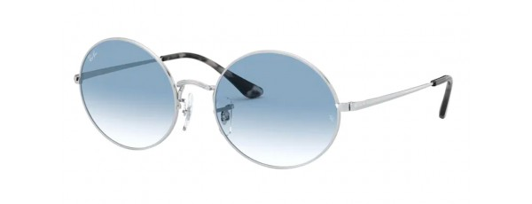 Ray-Ban RB1970 Oval 91493F
