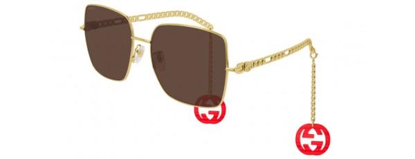 Gucci GG0724S 002