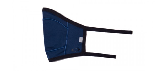 Mascarilla Oakley OO9715 Blue 6ZZ