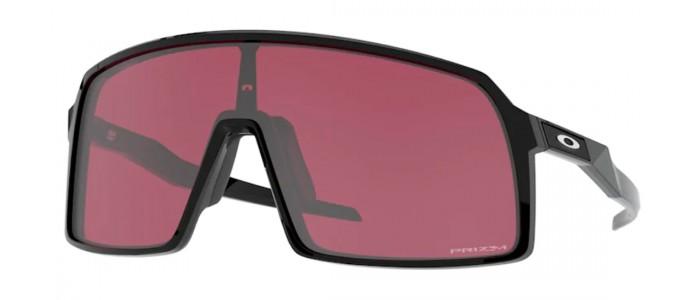 Oakley OO9406-20 Sutro Prizm Snow Black Iridium