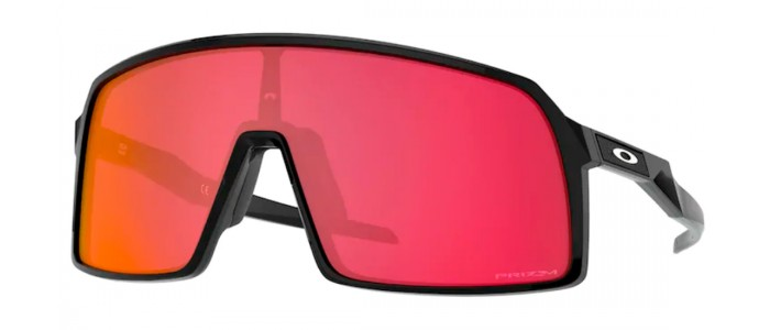 Oakley OO9406-23 Sutro Prizm Snow Torch Iridium