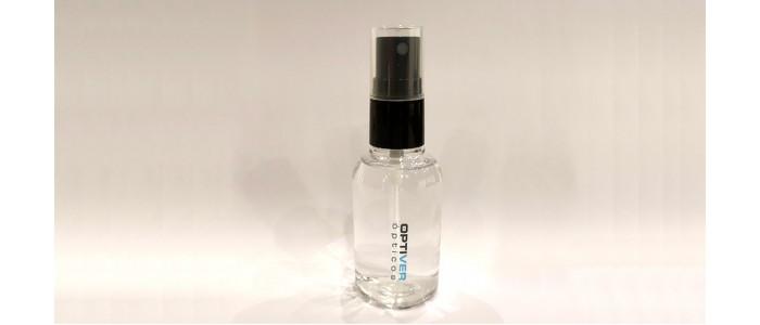 Spray Limpiador 50 ml. Optiver