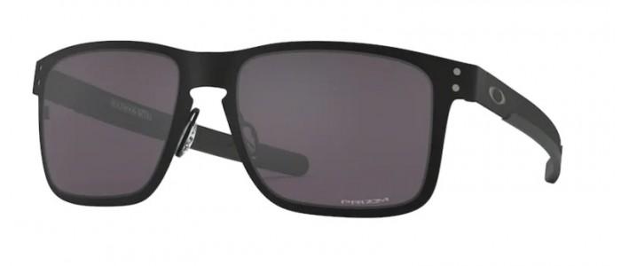 Oakley OO4123-11 Holbrook Metal Prizm Grey