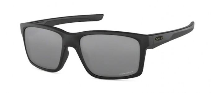 Oakley OO9264-27 Mainlink Prizm Black Polarizada
