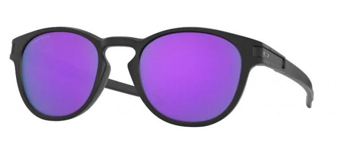 Oakley OO9265-55 Latch Prizm Violet