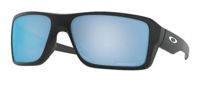 Oakley OO9380-13 Double Edge Prizm Deep Water Polarizada