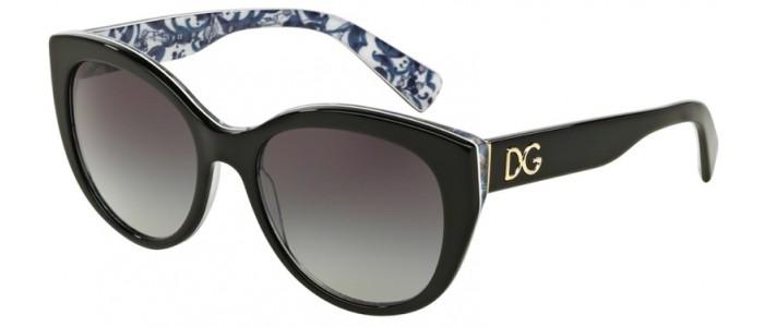 Dolce & Gabbana DG4217 2994/8G Mosaico Collection
