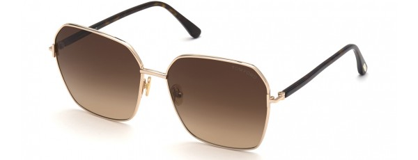 Tom Ford FT0839 52F Claudia-02