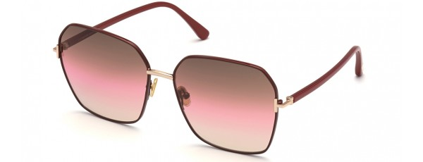 Tom Ford TF0839 69F Claudia-02