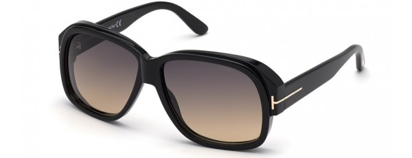 Tom Ford TF0837 01B Lyle