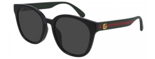 Gucci GG0855SK 001 Polarizada