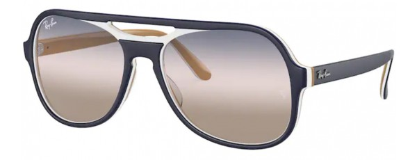 Ray-Ban RB4357 6548GD...