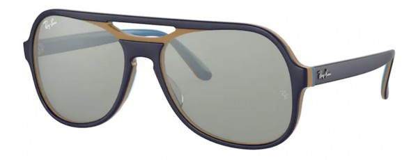 Ray-Ban RB4357 6546W3...
