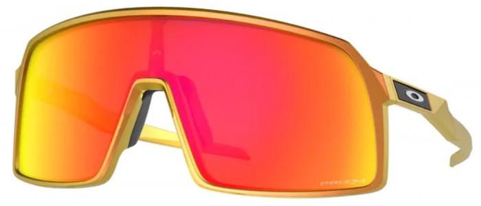 Oakley OO9406-48 Sutro Prizm Ruby