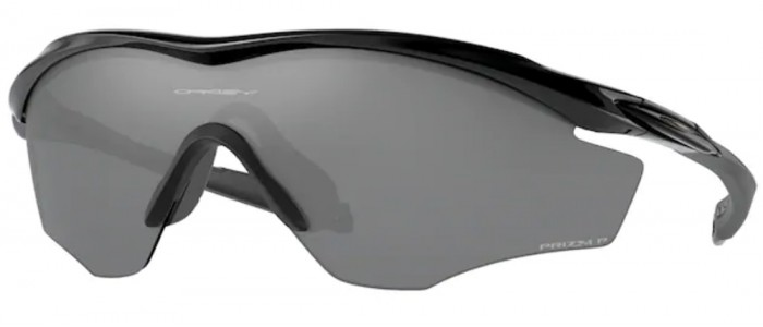 Oakley OO9343-20 M2 Frame XL Prizm Black Polarizada