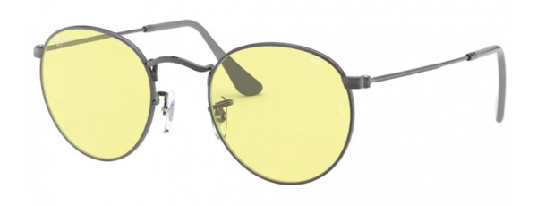 Ray-Ban RB3447 004/T4 Round...