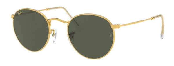 Ray-Ban RB3447 919631 Round...