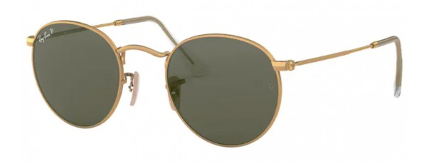 Ray-Ban RB3447 112/58 Round...