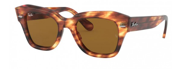 Ray-Ban RB2186 954/33 State...
