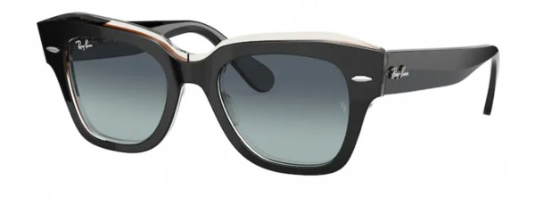 Ray-Ban RB2186 132241 State...