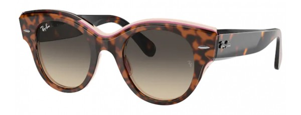 Ray-Ban RB2192 Roundabout...
