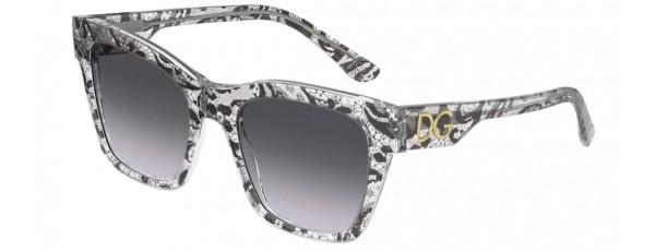 Dolce & Gabbana DG4384 3287/8G