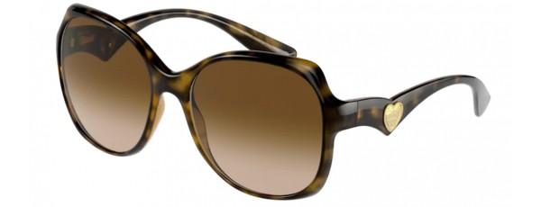 Dolce & Gabbana DG6154 502/13