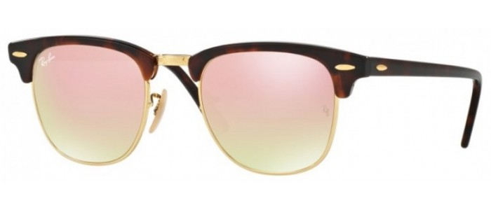 Ray-Ban RB3016 990/7O Clubmaster