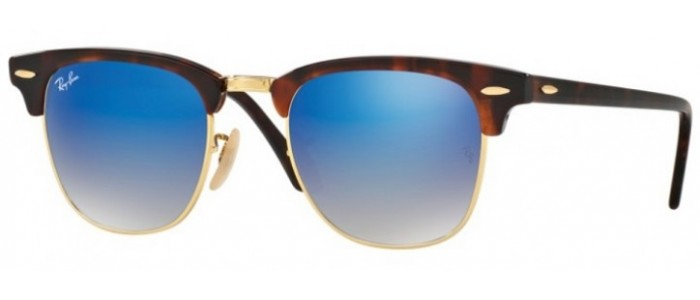 Ray-Ban RB3016 990/7Q Clubmaster