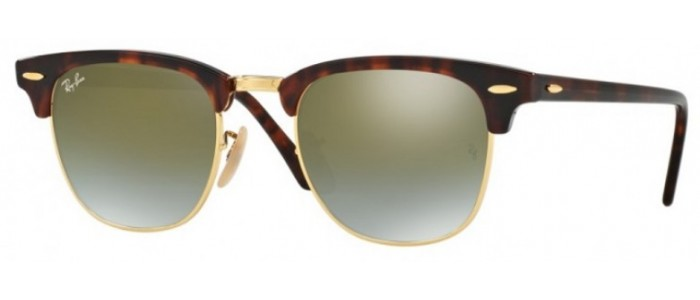 Ray-Ban RB3016 990/9J Clubmaster