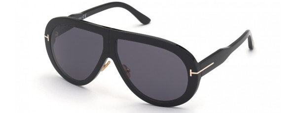 Tom Ford FT0836 01A Troy
