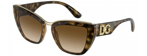 Dolce & Gabbana DG6144 502/13