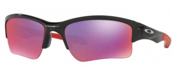 Oakley OO9200-18 Quarter Jacket Prizm Road