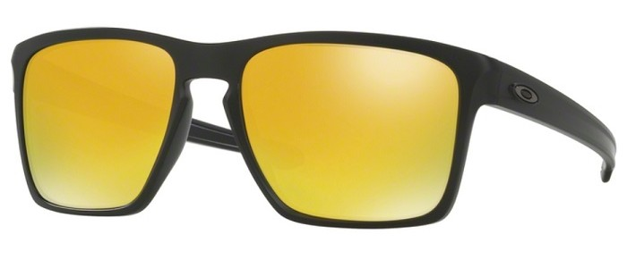 Oakley OO9341-07 Sliver XL