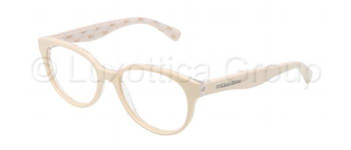 Dolce & Gabbana DG3146P 2671 D&G All Over