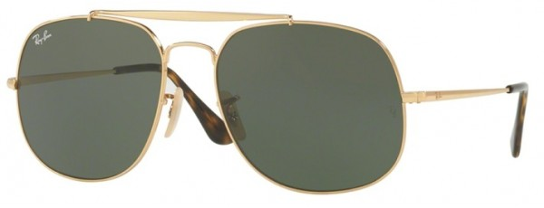 Ray-Ban RB3561 001 The General