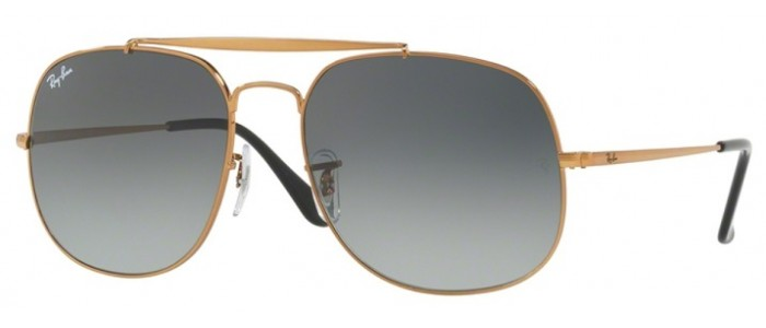Ray-Ban RB3561 197/71 The General