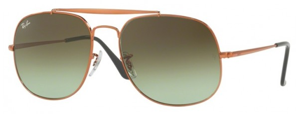Ray-Ban RB3561 9002/A6 The...