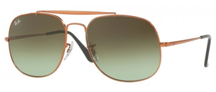 Ray-Ban RB3561 9002/A6 The General