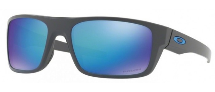 Oakley OO9367-06 Drop Point Prizm Sapphire Polarizada