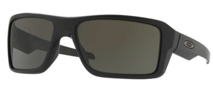 Oakley OO9380-01 Double Edge
