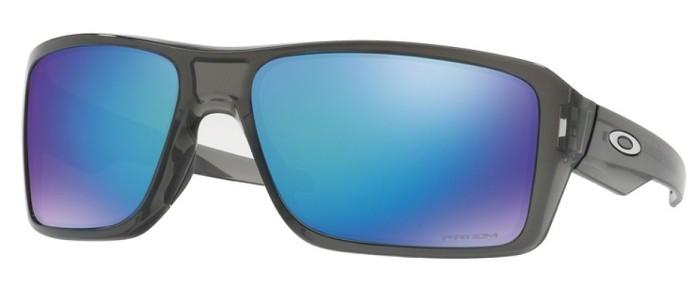 Oakley OO9380-06 Double Edge Prizm Sapphire Polarizada