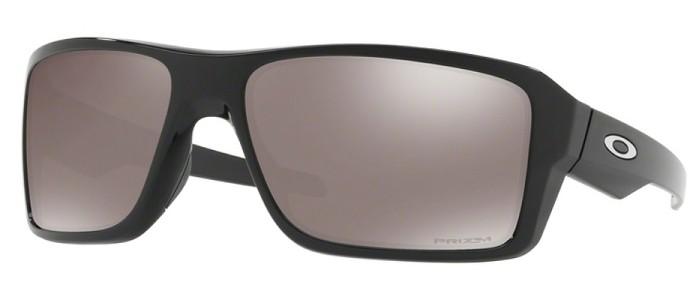 Oakley OO9380-08 Double Edge Prizm Black Polarizada