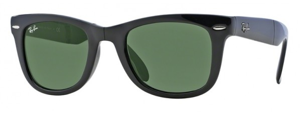 Ray-Ban RB4105 601 Folding...