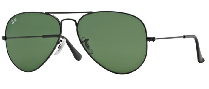 Ray-Ban RB3025 L2823 Aviator Large Metal