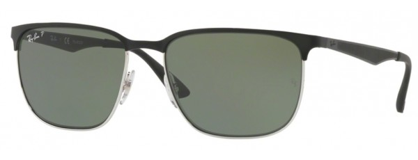 Ray-Ban RB3569 9004/9A...