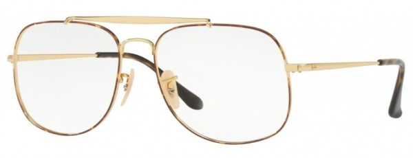 Ray-Ban RB6389 2945 The...