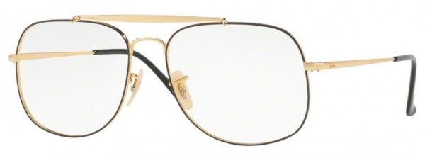 Ray-Ban RB6389 2946 The...