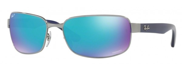 Ray-Ban RB3566CH 004/A1...