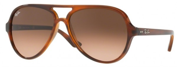 Ray-Ban RB4125 820/A5 Cats...
